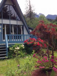 Hope BC Real Estate Kawkawa Lake Cabin For Sale